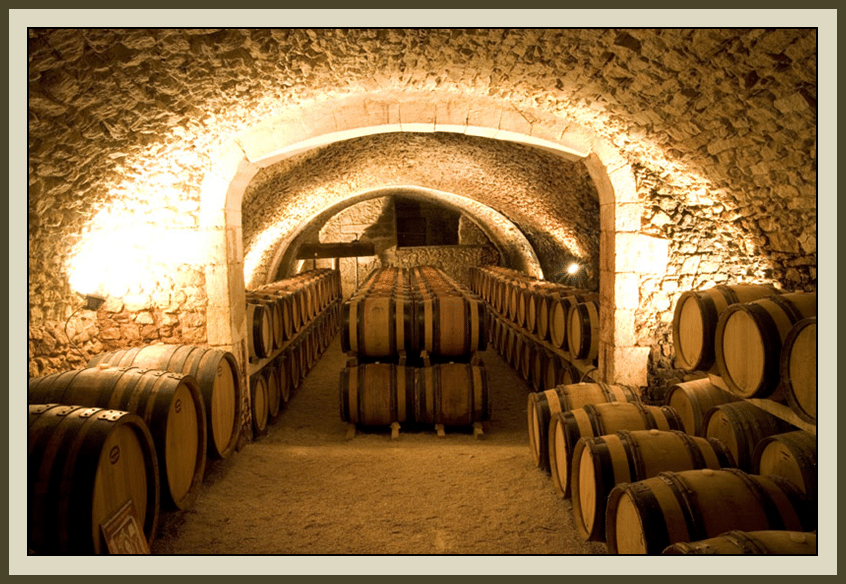 Wine Cellar Cooling California