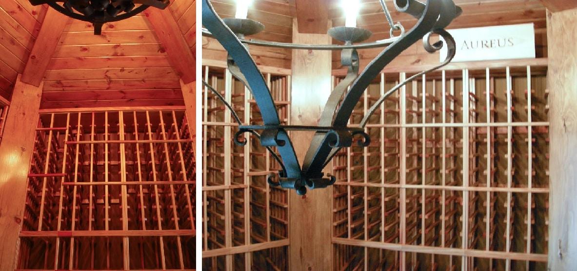 Wine Cellar designer Los Angeles