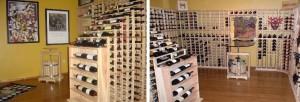 Wine Cellar Flooring Options