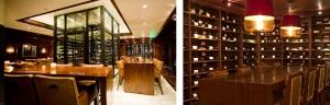 WIne Cellars built at home