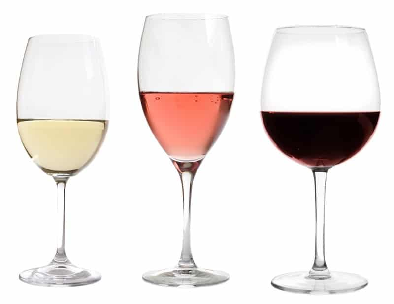 White Wine  M  Rose Wine  L  Red Wine From Commercial Wine Cellars