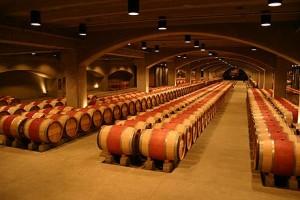 Robert Mondavi Winery & Wine Storage