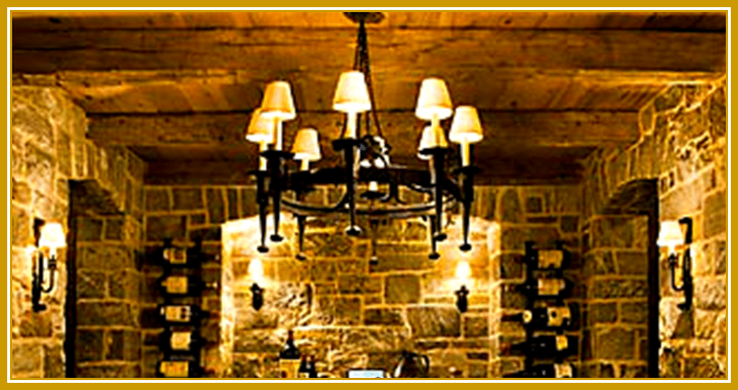 Different Lighting Options for Your Los Angeles Wine Cellar