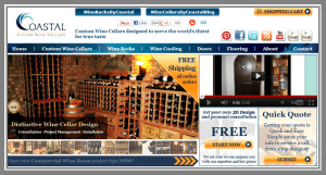 GET YOUR OWN 3D WINE CELLAR DESIGN!!!