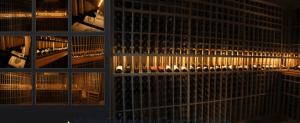 Custom Wine Cellars Orange County California Project for a Wine Geek