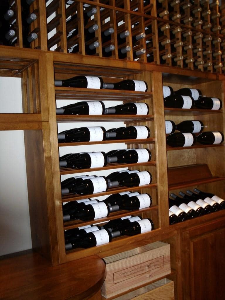 Click here to read more about wine racks!