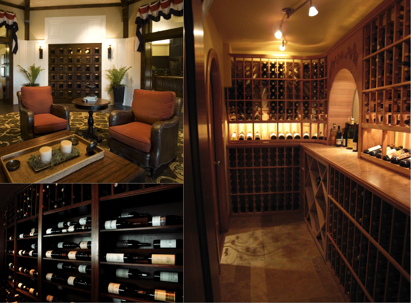 need help building a custom wine cellar in los angeles. Black Bedroom Furniture Sets. Home Design Ideas