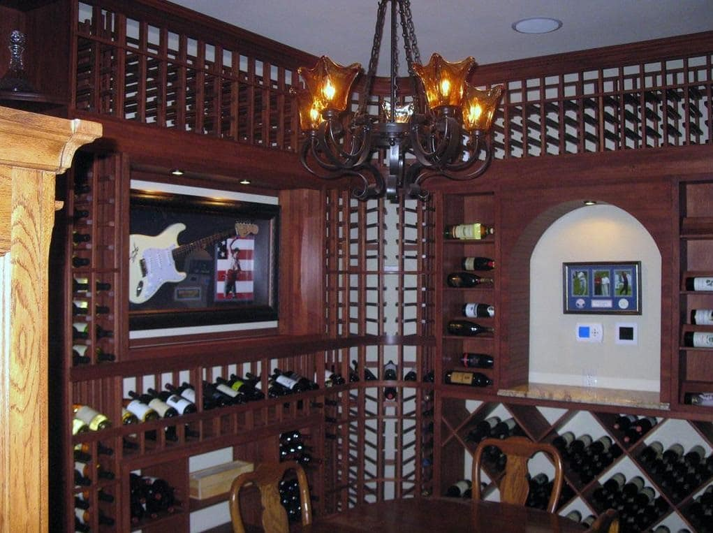Click to watch videos of Coastal Wine Cellar Projects on YouTube