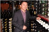 Commercial Custom Wine Racks in California by Coastal