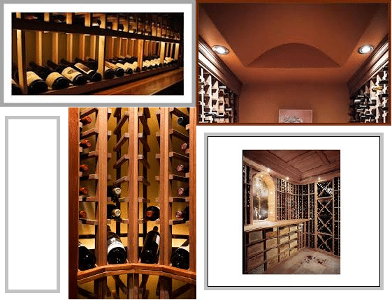 Lighting Options for Residential and Commercial Wine Cellars