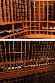 Wine Racks Coastal California