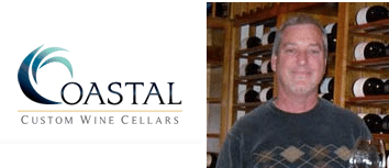 Wine cellar builder