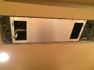 Wine Cellar Refrigeration Systems - Bel Air LA Project