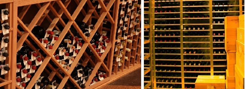 Wine Racks CA