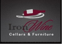 Iron Wine Cellars Offers Various Options of Custom Wine Cellar Lighting Fixtures in San Diego, California