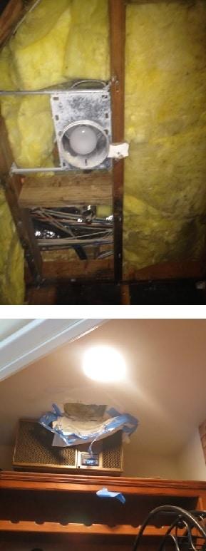 Article Metalworks team repairing a Wine Cellar in Los Angeles, California
