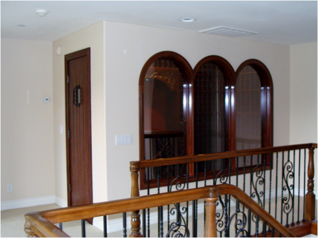 """The Gorgeous San Clemente Home Wine Cellar Project – Making """"Custom"""" a Beautiful Word"""