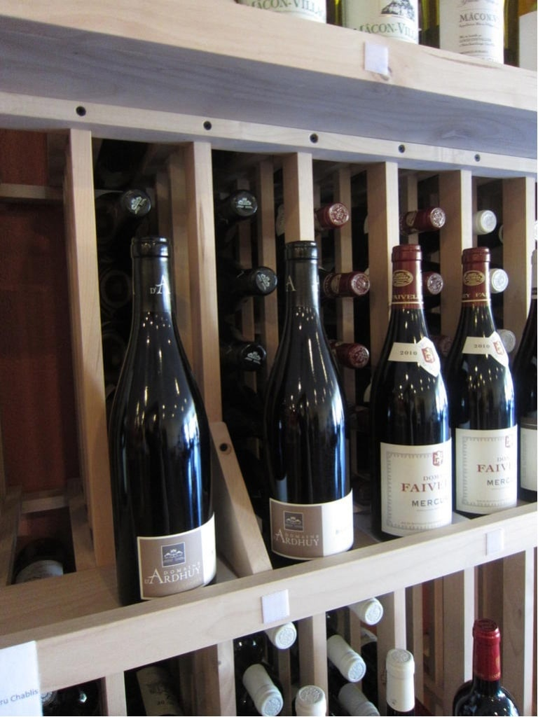 Find a wine cellar cooling installation expert!