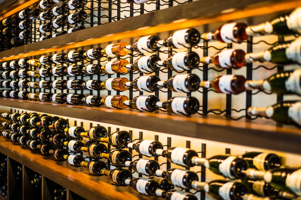 Read more about commercial wine racks