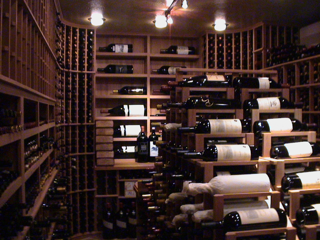 Consult an expert! & Wine Cooling* Expert for COMMERCIAL CELLARS in Los Angeles