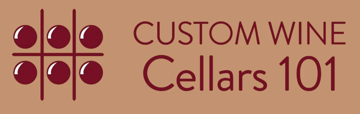 Although US Cellar Systems is a manufacturer of robust refrigeration units for wine storage structures, their many years of experience in creating effective and dependable wine rooms have made them experts in the requirements of a quality cellar. If you're planning to build a custom cellar in California and you want to learn the basics of wine room construction, you can get the best advice from them! Click here to watch their tutorial videos!