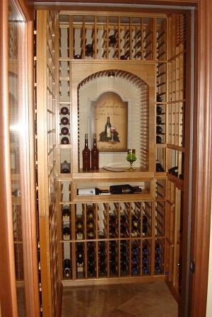 An Efficient Wine Cooling Unit Must Be Installed in Your Refrigerated Wine Cellar by a Specialist