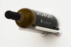 Vino Rails Metal Display