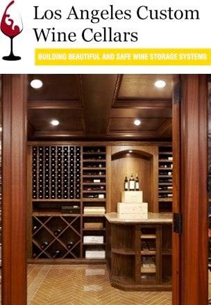 Los Angeles Custom Wine Cellar Cooling Experts Build Safe Wine Storage Facilities
