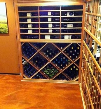 Wine Cellar Cooling: How Residential Wine Room Specialists Do it