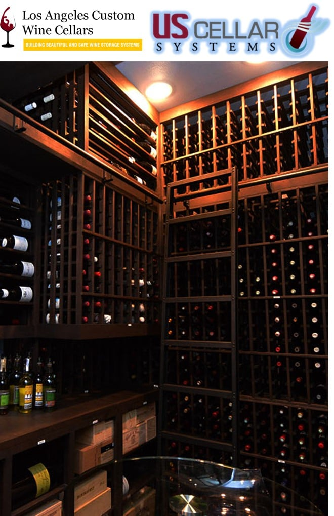 US Cellar Systems is One of the Top-Notch Manufacturers of Wine Cellar Cooling Units in Los Angeles