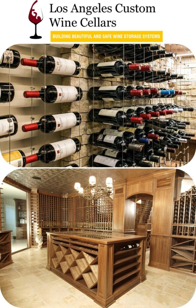 Inspiring Custom Wine Cellar Designs for Homes
