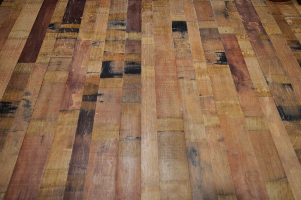 barrel-flooring-wine-cellar