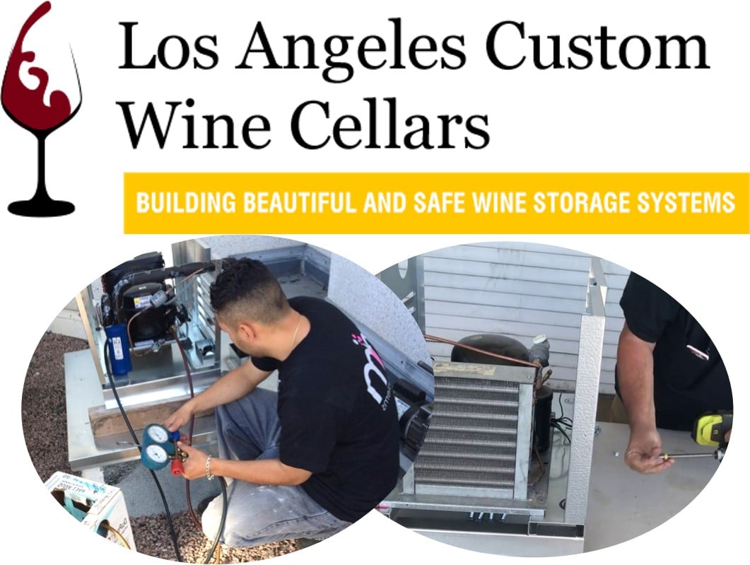 Experts in Wine Cellar Cooling Systems Will Keep Your Condenser Safe