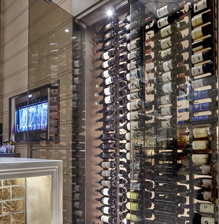 Consulting a Master Commercial Wine Cellar Builder and Designer Offers Many Benefits