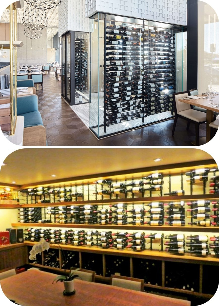 Work with an Expert Builder for Your Commercial Wine Cellar Project