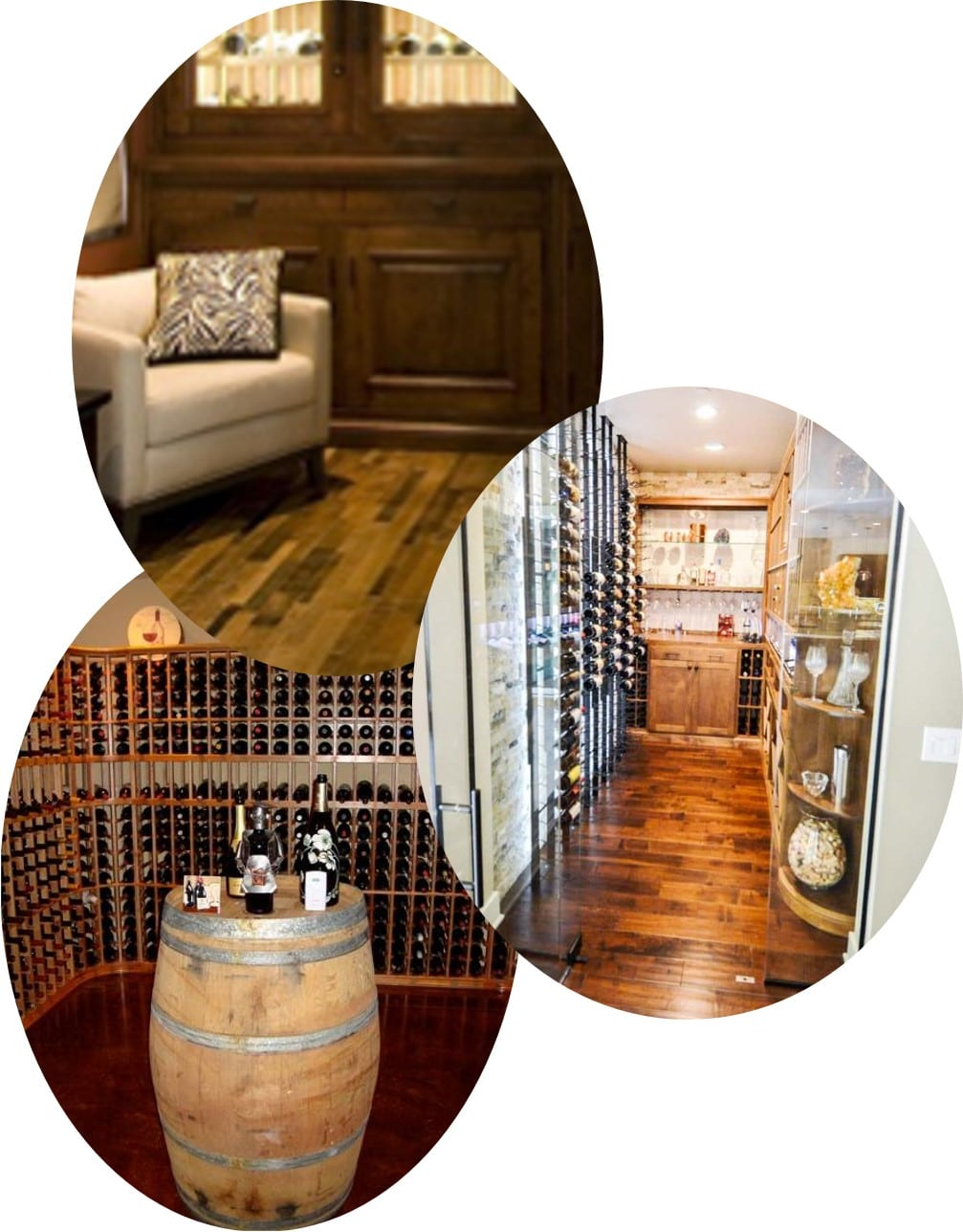 Wine Cellar Construction Eco-Friendly Features and Wine Cellar Cooling Units