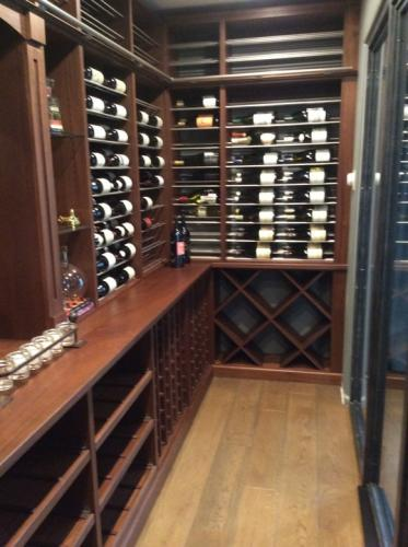 Why It is Important to Hire Orange County Experts in Your Home Wine Cellar Cooling Installation Project