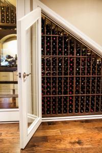 wine cellar builders los angeles california