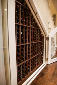 wine cellar construction experts los angeles california