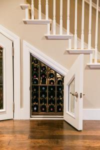wine storage builders los angeles california