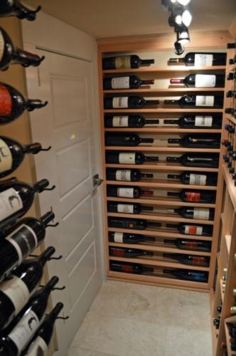 Functional Custom Residential Project by Wine Cellar Specialists